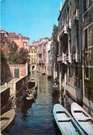 CPSM Venezia-Beau Timbre   L961 - Venezia