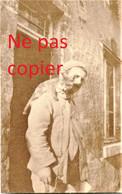 PETITE PHOTO FRANCAISE - LE CUISTO ET SON RENARD A BLANZY LES FISMES PRES DE BAZOCHES SUR VESLES AISNE  GUERRE 1914 1918 - 1914-18