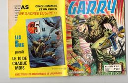 GARRY N° 413 - Piccoli Formati