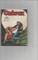 OMBRAX N° 153 - Piccoli Formati