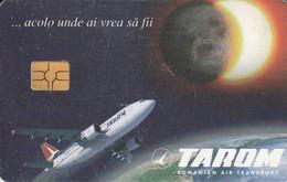 Cosmosrom TAROM  1999 - Spazio