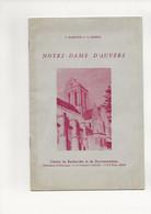 NOTRE - DAME   D AUVERS - Unclassified