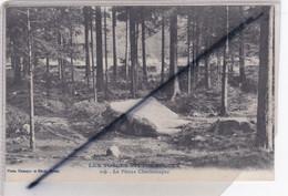 La Pierre De Charlemagne (88) Les Vosges Pittoresques (carte N°219) - Other Municipalities