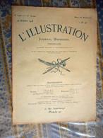 L' ILLUSTRATION 19 /10/1918 DELIVRANCE CAMBRAI LAON POLOGNE ENFER BOLCHEVIK PETROGRAD RUSSIE - 1914-18