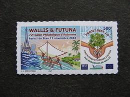 Wallis Et Futuna: TB N°900A .Neuf XX . - Unused Stamps