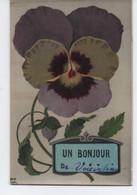Un Bonjour De Voisinlieu - Beauvais