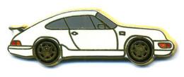 Pin's Auto Car Porsche Peut Etre Ballard - Porsche