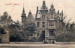 Belgique - Aerschot - Kanterij - Aarschot