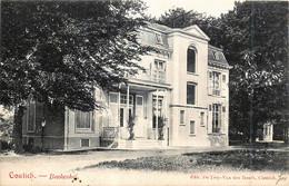 Belgique - Kontich - Contich - Beukenhof - Kontich