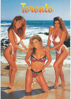 Pin-Ups.beach,model Girl.costume Da Bagno. Swimsuit,sexy Girl ,maillot De Bain,Toronto Canada - Pin-Ups