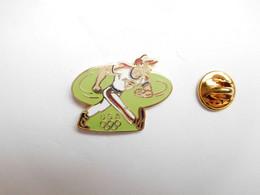 Superbe Pin's En EGF , JO , Jeux Olympiques USA - Giochi Olimpici