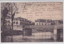 LOCHRIST (Morbihan) - Le Pont De Fer - Autres Communes