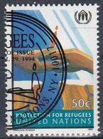 UNITED NATIONS New York 667,used - Gebraucht