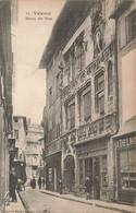 VALENCE : MAISON DES TETES - Valence
