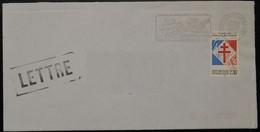 1125 Flamme Oblitération Chatillon Sur Chalaronne 01 Ain Ancienne Paroisse De St Vincent De Paul 20 11 90 - Mechanical Postmarks (Advertisement)
