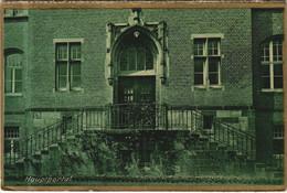 CPA AK SUCHTELN St. Irmgardis-Lyzeum Mit Pensionnat GERMANY (1161748) - Sonstige