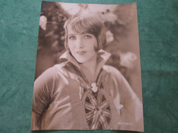 CLAIRE WINDSOR - Actrice Américaine (1892/1972) - Famous People
