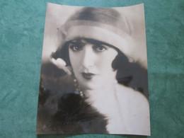 BEBE DANIELS - Actrice Américaine (1901/1971) - Famous People