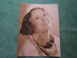 SALLY EILERS - Actrice Américaine (1908/1978) - Famous People