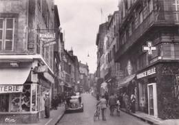 Rare  Clermont Ferrand Rue Du Port - Clermont Ferrand
