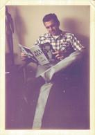 PHOTO 13X9 / SAMFORD CLARK - CHANTEUR ROCK COUNTRY USA - Famous People