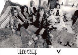 PHOTO PRESSE 18X13 / BLUE VAMP - GROUPE ROCK FRANCE - Famous People