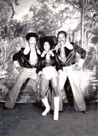PHOTO PRESSE 18X13 / MBT SOUL - GROUPE SOUL USA - Famous People