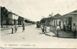 MISSERGHIN -  LA GRANDE RUE - - Andere Steden