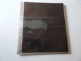 Safe Spezialblätter 3 Streifen 20 Stück (18144) - Vierges