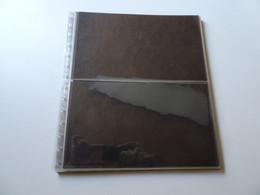 Safe Spezialblätter 2 Streifen 20 Stück (18145) - Vierges