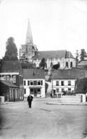 Nielles Les Bléquin (62) - Centre Du Village - Altri Comuni