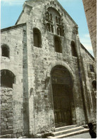 BARI -Chiesa Di San Gregorio -Sec. XI - Facciata - Bari