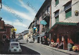 CARTOLINA  LAMA MOCOGNO M.837,MODENA,EMILIA,ROMAGNA,STAZIONE CLIMATICA,VIA GIARDINI,BELLA ITALIA,MEMORIA,VIAGGIATA 1966 - Modena