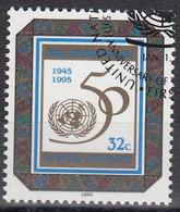 UNITED NATIONS New York 679,used - Gebraucht
