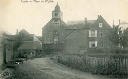 RUETTE - Place De L'Eglise - Virton