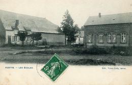 RUETTE - Les écoles - Virton