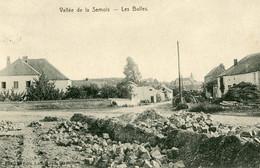 LES BULLES - Vallée De La Semois - Chiny
