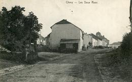 CHINY - Les Deux Rues - Chiny