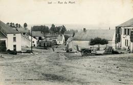 IZEL - Rue Du Mont - Chiny