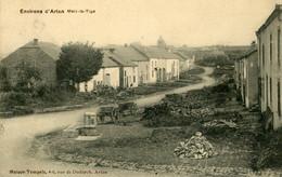 MEIX Le TIGE - Environs D'Arlon - Saint-Léger