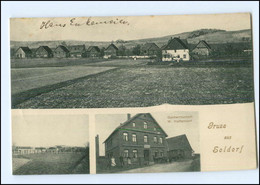 XX15119-3054/ Soldorf Bei Apelern AK Ca.1910 - Non Classés