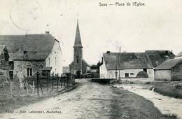 SUXY - Place De L'Eglise - Chiny