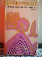 À La Recherche Du Temps Perdu..Du Côté De Chez Swann Di Marcel Proust,1976,-F - Other
