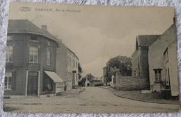 MARBAIS  Rue De Priesmont - Villers-la-Ville