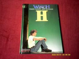 LARGO  WINCH   H - Largo Winch