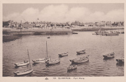MORBIHAN----------------------quiberon - Quiberon
