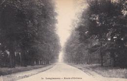 LONGJUMEAU - ESSONNE  - (91) - CPA. - Longjumeau