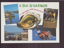 ILE D OLERON A CONSOMMER SANS MODERATION 17 - Ile D'Oléron