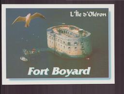 ILE D OLERON FORT BOYARD 17 - Ile D'Oléron