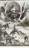 1914-1918- Gloreuse Defense  De Liege Sous Le Commandement Du General Leman ( 15 ) - 1914-18